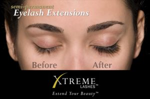 Eyelash Extensions Hermosa Beach