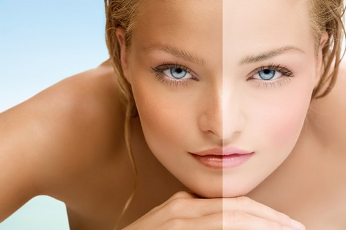 Spray Tanning Hermosa Beach